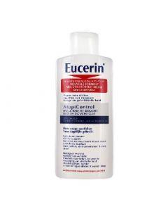 Eucerin Atopicontrol Huile Bain et Douche 400ml
