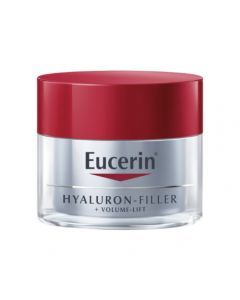 Eucerin Hyaluron-Filler + Volume Lift Soin de Nuit Pot de 50ml