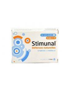 Stimunal 30 Gélules