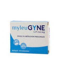 Myleugyne Ovule LP 150mg Boite de 1