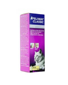 Feliway Classic Spray Apaisement Chat 60ml