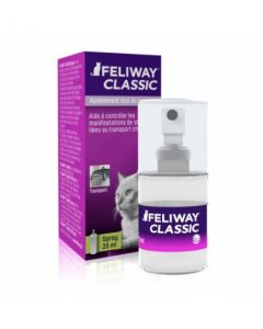 Feliway Classic Spray Chat 20ml