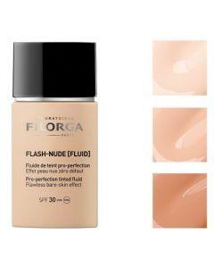 Filorga Flash-Nude Fluide de Teint 02 Nude Gold 30ml