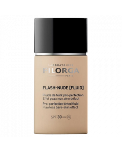 Filorga Flash Nude Fluid Fluide de Teint - Teinte Medium 30ml