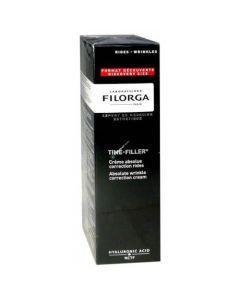 Filorga Time-Filler Crème Correction des Rides 30ml