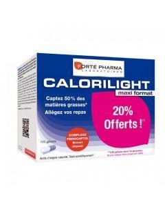 Forté Pharma Calorilight 120 Gélules