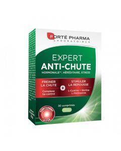 Forte Pharma Expert Anti-Chute 30 Comprimés