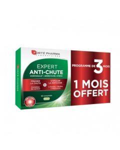 Forte Pharma Expert Anti-Chute 90 Comprimés