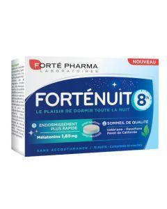 Forté Pharma FortéNuit 8h 15 Comprimés