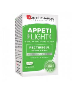 Forte Pharma Appétilight 60 Comprimés