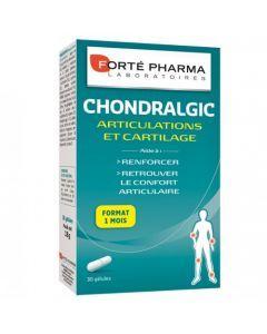 Forté Pharma Chondralgic 30 Gélules