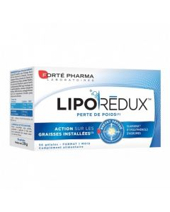 Forté Pharma Liporedux 900mg 56 Gélules