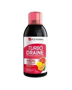 Forté Pharma Turbodraine Agrumes 500ml
