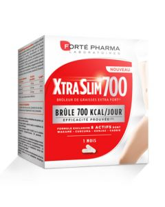 Forté Pharma XtraSlim 700 90 Gélules