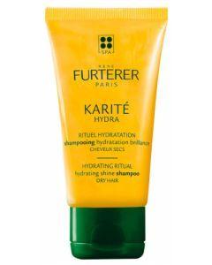 René Furterer Karité Hydra Shampooing Hydratation Brillance 50ml