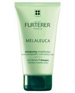 René Furterer Melaleuca Shampooing pellicules grasses 150ml