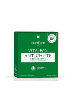 René Furterer Vitalfan Antichute Progressive Boite 30 Capsules