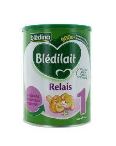 Gallia Bledilait 1 Relais Lait 900g
