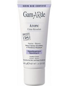 Gamarde Atopic Crème Réconfort Bio 40g