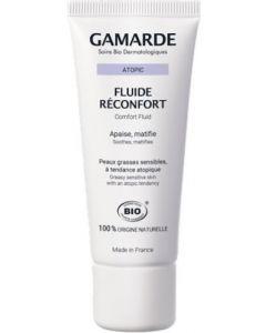 Gamarde Atopic Fluide Réconfort Bio 40g