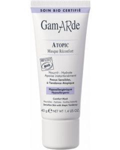 Gamarde Atopic Masque Réconfort Bio 40g