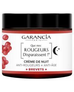 Garancia Que mes Rougeurs Disparaissent Crème de Nuit 50ml