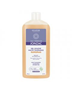 Jonzac Nutritive Gel douche Haute Tolérance Surgras 500ml