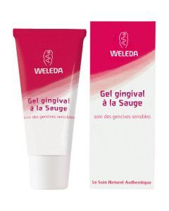 Weleda Gel Gingival à la Sauge 30ml