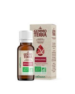 Gemmo Terra Articulations Bio 30 ml