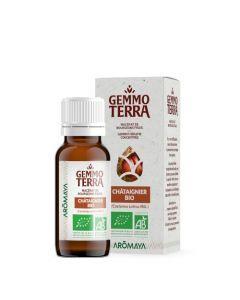 Gemmo Terra Châtaignier Bio 30 ml