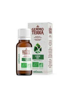 Gemmo Terra Chêne Bio 30 ml