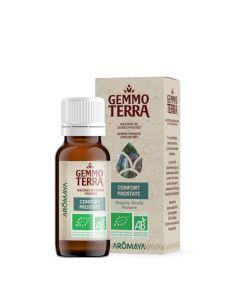 Gemmo Terra Confort Prostate Bio 30 ml