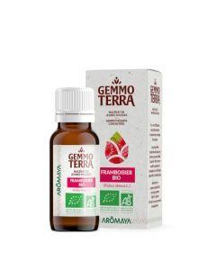 Gemmo Terra Framboisier Bio 30 ml