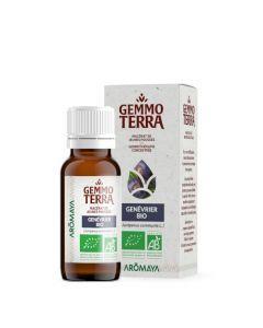 Gemmo Terra Genévrier Bio 30 ml