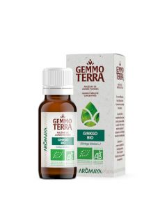 Gemmo Terra Ginkgo Bio 30 ml