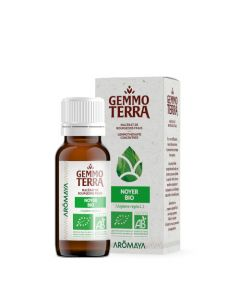 Gemmo Terra Noyer Bio 30 ml