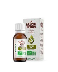 Gemmo Terra Olivier Bio 30 ml