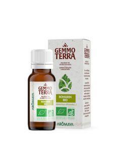 Gemmo Terra Romarin Bio 30 ml