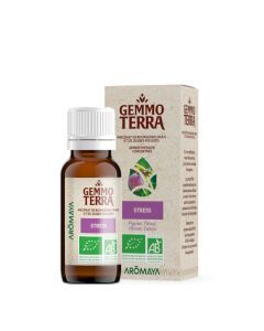 Gemmo Terra Stress Bio 30 ml