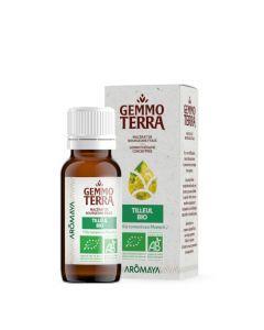Gemmo Terra Tilleul Bio 30 ml