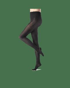 Gibaud La Femme Opacité Collants de Contention Noir Taille 1