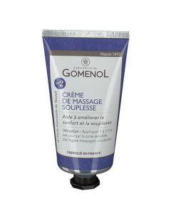 Gomenol Crème de Massage Souplesse Tube 75ml