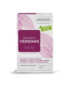 Granions Veinomix 60 comprimés