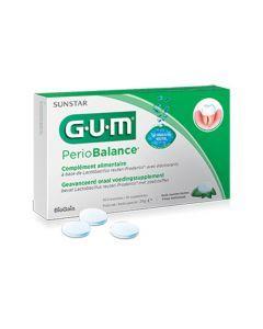 Gum PerioBalance 30 Comprimés