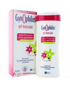 Gynophilus Gel Moussant Soin d'Hygiène 250ml