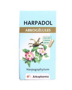Arkogélules Harpagophyton 45 Gélules