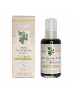 Haut-Ségala Huile Végétale Calophylle Bio 100ml