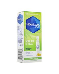 Hexatoux Spray 30ml