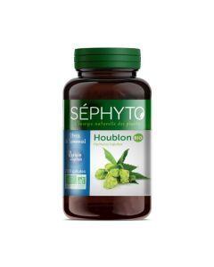 Séphyto Sommeil & Stress Houblon Bio 200 Gélules