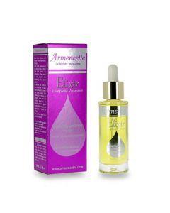 Armencelle Elixir Huile Réparatrice Flacon verre + pipette 30ml